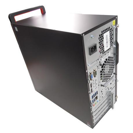 Lenovo ThinkCentre M900 MT   i5-6500 @ 3.20GHz   8GB RAM   256GB SSD   500GB HDD Thumbnail 2